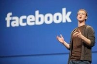 Facebook aumenta beneficios y valora comprar Blackberry