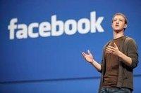 Facebook aumenta beneficios y valora comprar Blackberry