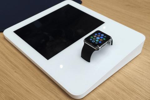 El Apple Watch ya se vende en España y México