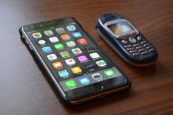 Las liberaciones de móviles como solución a la caída de ventas