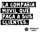 República Móvil paga a sus clientes: sin trampa ni cartón