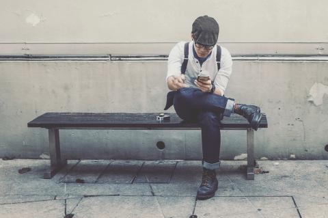 América Latina será el segundo mercado móvil en 2020
