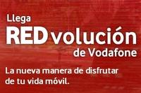 Las características principales de Vodafone RED