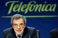 Telefónica se lanza a la compra del operador brasileño GVT