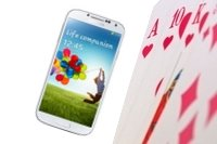 Comparativa: Samsung Galaxy S4 vs. iPhone 5