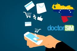 Recarga cualquier celular de Venezuela al mejor precio del mercado con doctorSIM