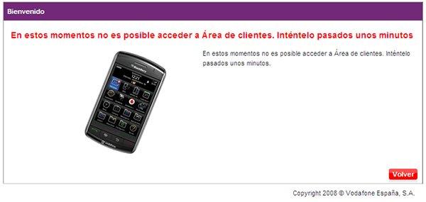 Fallo Vodafone