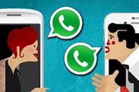 El 65% de los españoles chatean por el móvil