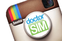 doctorSIM ya está en Instagram, la red social que más crece