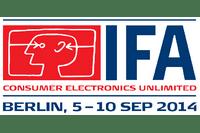 IFA 2014: Novedades tecnológicas a la vuelta de la esquina