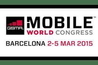 El Mobile World Congress 2015 llega del 2 al 5 de marzo