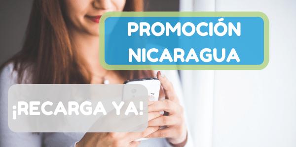 Envía dinero a Nicaragua con estas promociones especiales