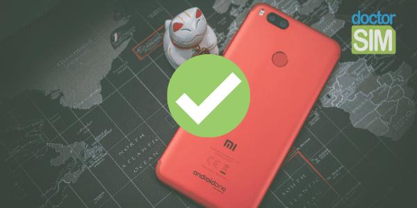 ¿Quieres saber si Xiaomi Mi Account está activo?