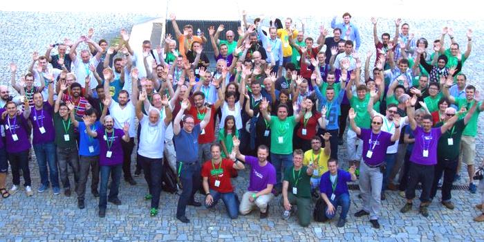 LibreOffice conference Brno