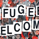 """Der Dodo empfiehlt: """"Refugees Welcome""""-Sampler auf Vinyl"""