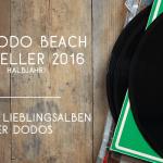 Die bisherigen Vinyl Bestseller 2016