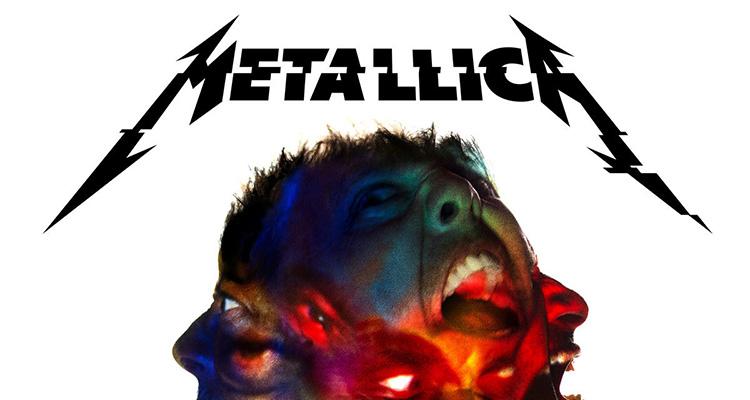 Das Metal-Comeback des Jahres!