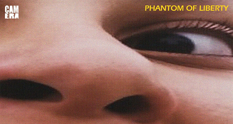 Platte der Woche: Camera - Phantom of Liberty