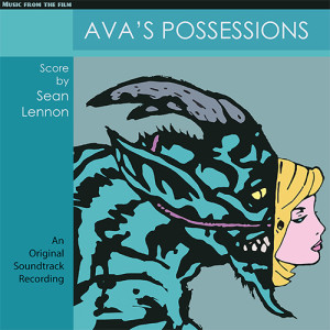 Sean Lennon - Ava´s Possession Soundtrack Vinyl LP