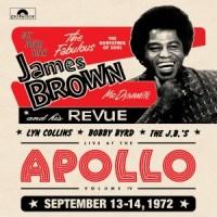 James Brown Revue - Live At The Apollo 1972