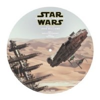 Star Wars: The Force Awakens Picture Disc