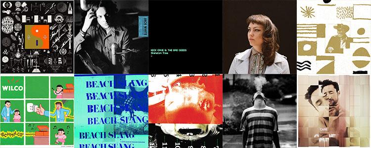 Vinyl-Wahnsinn im September