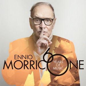 Morricone 60 Soundtrack Vinyl LP
