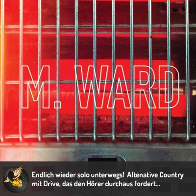 M. Ward - More Rain Vinyl LP