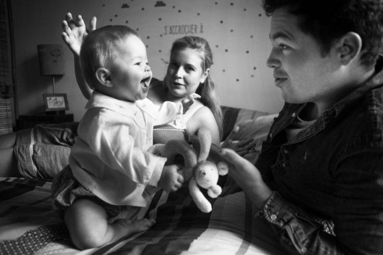 Séance photo famille lyfestyle Ogresse de Compagnie par CG-Image
