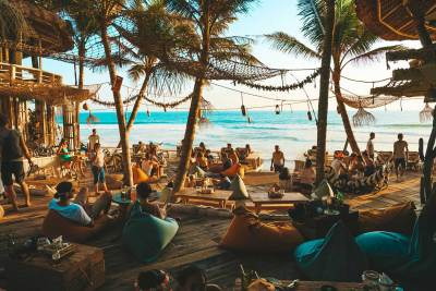Canggu's Nightlife Guide - What to do in the 'gu when the ...