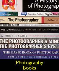 photography books dslr how to best