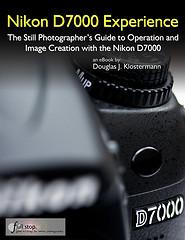 Nikon D7000 Experience 240