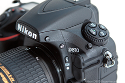 Nikon D810 book manual guide learn how to use setup recommend setting tips tricks quick start