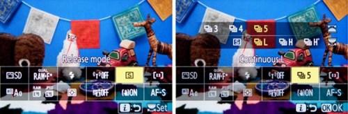 Nikon Z7 Nikon Z6 tips and tricks
