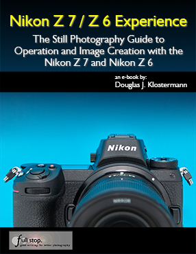 Hidden Features of the Nikon Z7 and Nikon Z6 | Picturing Change