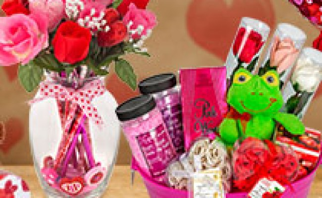 Build A Valentine S Day Gift For Your Sweetheart The