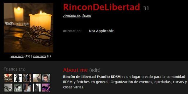 Felife Rincón de Libertad