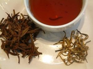 Photo of Golden Dragon Tea