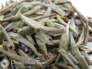 Infused Bai Hao Silver Needle Leaf