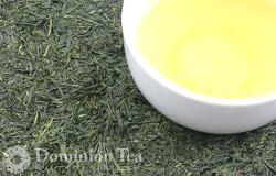 Gyokuro Loose Leaf Tea and Liquor