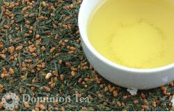 Genmaicha Brown Rice Tea