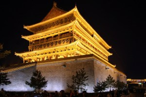 Yellow is a favorite color in China.