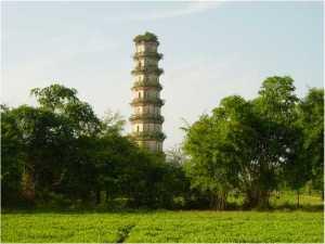 Yingde China - Home of Ying De Black Tea in Guangdong