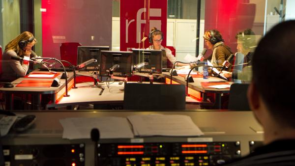 Radio Francia Internacional