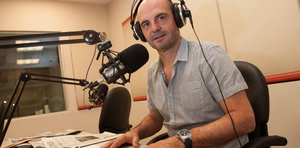 Jose Gabriel Carbajal