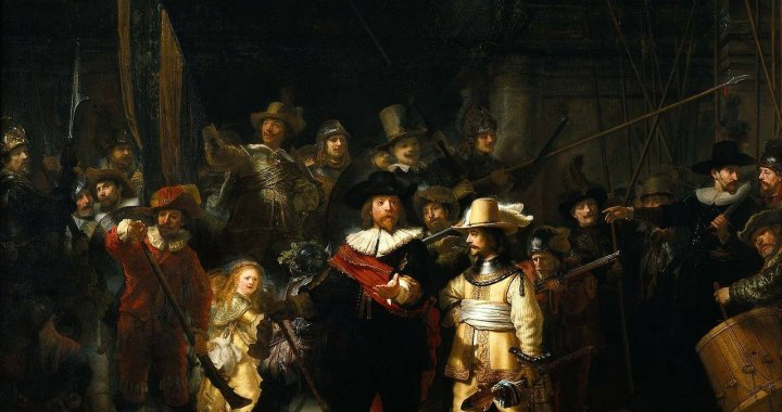 What does DNA have to say about Dutch history?