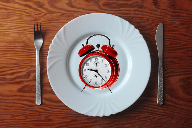 This is what intermittent fasting does to your brain