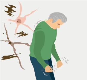 De weg naar Parkinson