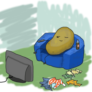 couchpotato