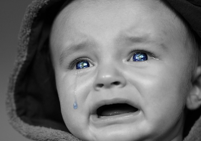 A sob story: Why do humans cry?